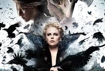 Movies! / by Jamie Knox-Wagner