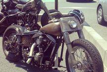 Flh Harley