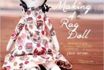 Jess Brown doll / Making a rag doll for my granddaughter Emerson Kate