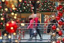 The Holidays / eCommerce, Sales, Marketing, Tips & Tricks