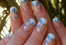 Nails <3 / by Olivia Martinez
