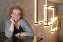 Τζένη Διαγούπη - συνέντευξη