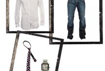 Men's Downtown PHX Fashion