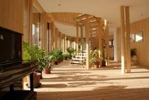 Finiture - Indoor / Greenbuild trasporta le tue preferenze all'interno della costruzione in legno che viene progettata. Qualità ed estetica si uniscono per la generazione di un'abitazione che offre elevate prestazioni sotto ogni aspetto del vivere quotidiano.