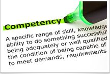 Competency Based Training/Education / Competency-based education turns the traditional model (academic/curriculum based) on its head. Instead of awarding credits based on how much time students spend learning, this model awards credits based on whether students can prove they have mastered competencies—the skills, abilities, and knowledge required in an area of study.