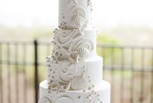 Seashore Cakes / by Kristen Proctor