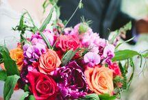 Flowers / by Caitlin Volk