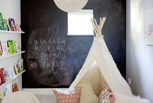 Home decoration - kidsroom