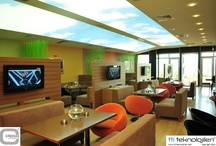 Clipso Ceiling&Wall Covering