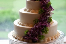 Fresh Pickings for the Sweet of the Day - Pocono Wedding Cake Décor