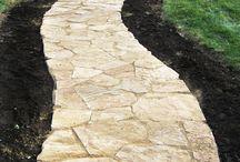 πετρες διαδρομος