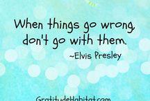 Quotes / by Alyssa Thierheimer