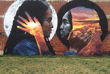 World of Urban Art : LNY
