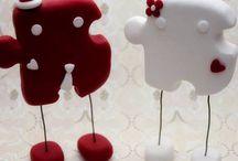 Wedding cake toppers - la ciliegina sulla torta