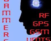 Jammer GSM & RF - Disturbatori di Rete GSM e di Radiofrequenze / Il Jammer è un disturbatore di Radiofrequenze e di rete GSM. Questo dispositivo è in grado di eliminare il segnale del cellulare, nel raggio che va da qualche metro a circa un chilometro, causando veri e propri disagi per chiunque si trovi nel suo raggio d'azione.
