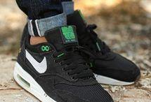 Sneakers / Sweet kicks