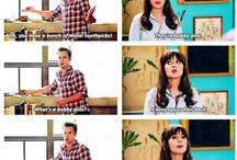 All things New Girl