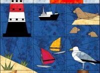 maritime patchwork