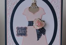 Stampin' Up! ®  - All Dressed Up / by Rochelle Blok, Independent Stampin'  Up! Demonstrator