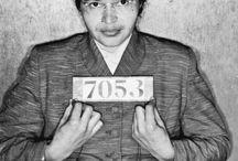 Civil Rights Movement. Alexis Harper
