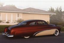 Cars I Like / by Jimmy Dixon