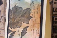 Handmade Cards 11 / by Joyce Roy