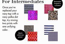 основы дизайна одежды