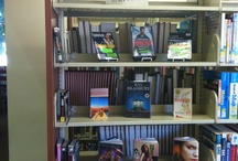 Our Library Displays / by Cypress Park Branch Library