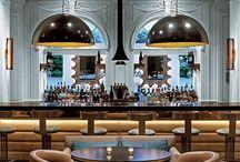 Restaurants - Hotels