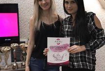 Поздравляю с успешным прохождением курса повышения квалификации Анну Бочкову