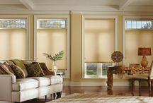 Australian Window Covering-Honeycomb Blinds