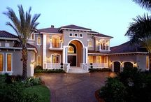 Dream Home / Things that I would love to have in my dream home one day. / by Vanessa Diaz
