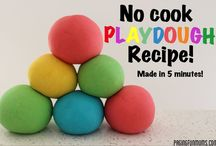 Playgroup Recipes