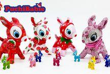 puchi babie / puch babie lovers