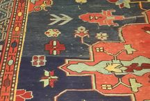 Decormart / Vintage & Antique Carpets and Kilims / Rugs