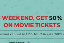 BookMyShow Offers And Coupons