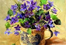 Pictura Anne Cotterill
