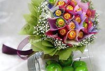 lollipops birthday