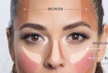 How to do face makeup