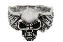 aneis goticos satanicos