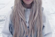 Hair <3 / Long hair