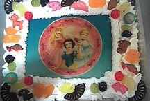 taarten/gebak / diverse taarten/gebak verkrijgbaar bij Bakkerij Schuurmans op de Schrans in Leeuwarden