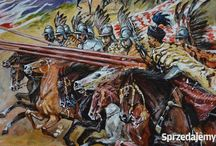 Polish Hussars - Polska husaria / The most  effective, victorious and beautiful cavalry in modern warfare