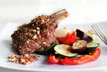 Yummy Lamb Dishes / by Jo Greenwood