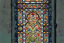 Stained glass_Vitray