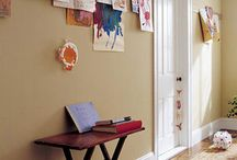 organizing- arts & crafts
