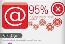 Infografic - eMail