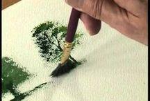 Pintura y Arte