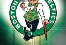 Boston Celtics Players