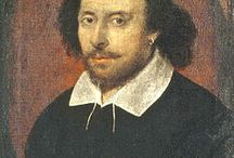 Shakespeare mood / Theater, movies, paintings, wardrobe,  and fashion inspirated by William Shakespere
